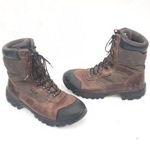 🐏 Rocky 800gm Thinsulate Gore-Tex Boots Size 12W